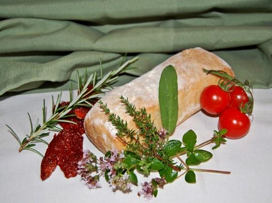 Rezepttipp Salsa-Toast vom Kalle-Bäcker, Zutaten